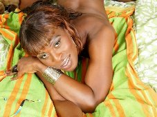 Bikini Clad Tootsie Longpop