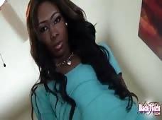 Teen Beauty Erny Skyy