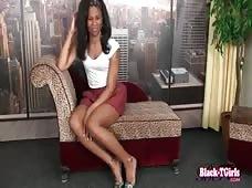 Lexxi Leggs Black Tgirls