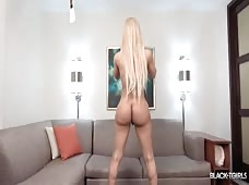 Megan Snow Fantastic Ass Transsexual Superstar