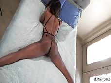 Kendra Kellz Super Hot Tgirl Booty